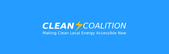 Google Apps Domain Migration Case Study: Clean Coalition