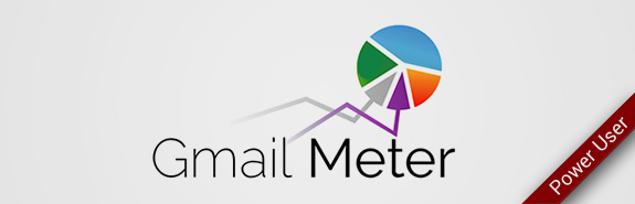 Gmail Meter Power User – Fred Wilson