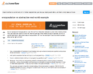 stackoverflow-Daily
